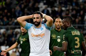Adil Rami sacked by Marseille after skipping training to feature on Fort  Boyard | GiveMeSport