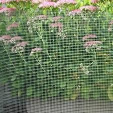 Peak Hardware Mesh 1 4 Inch X 1 4 Inch 36 Inches X 5 Feet 3304 Home Depot Canada 16 42 Welded Wire Fence Rolled Fencing Vertical Garden