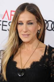 sarah jessica parker s style and hair