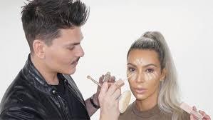 kardashian makeup artist salary