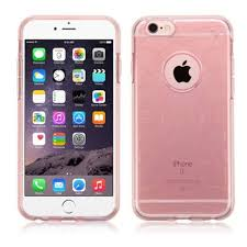 Mybat For Apple Iphone 6 Plus 6s Plus Rose Gold Echo Skin Case Cover Target