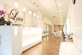 luxor hair salon best anese
