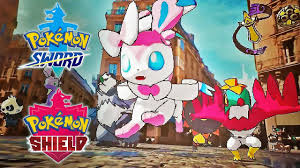 how to download pokemon sword and shield on pc for free لم يسبق له ...