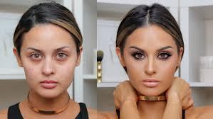 kendall jenner makeup tutorial