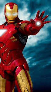 ironman hd wallpapers for mobile