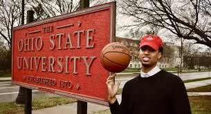 Harvard Forward Seth Towns Announces Transfer to Ohio State | Eleven  Warriors