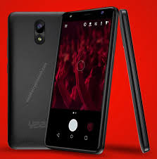 Yezz Andy 5E5 - Full phone specifications