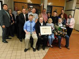 Diploma of Hattie Smith welcomed home to Allegany-Limestone after 118 years  | Bradford | bradfordera.com