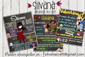 Silvana Craft Junio 2018