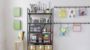 Organize Toys Art Supplies More