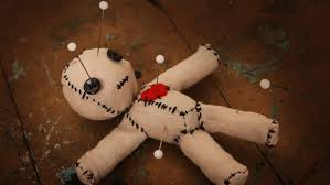 Study: Voodoo Dolls Help Employees Pinpoint Problem Bosses
