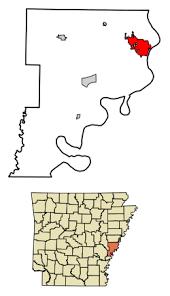 Helena–West Helena, Arkansas - Wikipedia