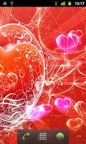 sweet heart live wallpaper 1 2
