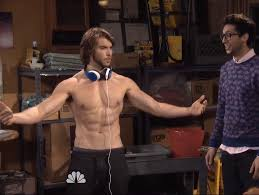 Adam Hagenbuch in Undateable Episode 2.07 150511 14 | Male Celeb News