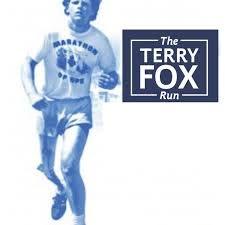 Lisa Lemelin, Terry Fox Run Volunteer & Site Organizer