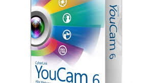 cyberlink youcam free for