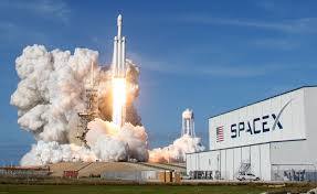 Equidate: SpaceX $27 billion valuation ...