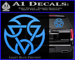 Mortal Kombat Subzero Clan Decal Sticker A1 Decals