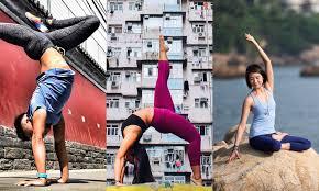 10 hong kong yoga teachers you need to