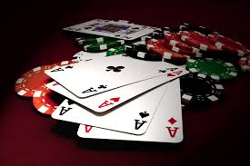 Tips bermain Gaple dari agen poker online