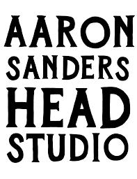 Aaron Sanders Head - Textile Workshop Schedule