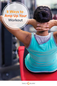 8 ways to up your bodyweight workout