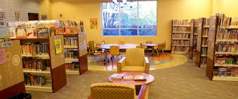 Kids Page Linden Public Library
