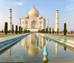Taj Mahal City: A Comprehensive Guide for Travellers