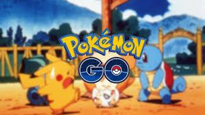 Pokémon Go : la dernière mise à jour bloque les smartphones ...