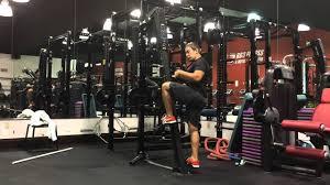 versaclimber the 321 workout protocol