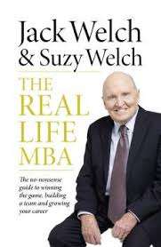 THE REAL-LIFE MBA - The No-nonsense Guide to Winning the Game, Building a  Team and Growing Your Career: Buy THE REAL-LIFE MBA - The No-nonsense Guide  to Winning the Game, Building a