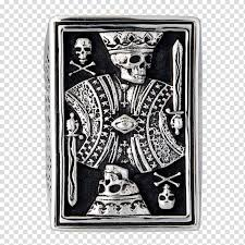 king throne santa muerte ace
