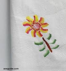10 simple fabric painting techniques
