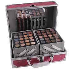 dhl miss roses professional makeup set