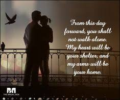 happy engagement quotes wishes for friends