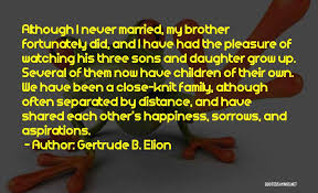 top quotes sayings about close knit family