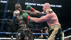 Tyson Fury vs Deontay Wilder 2: When and where is Wilder-Fury ...