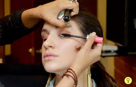 face makeup step by step in hindi