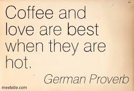 coffee and me theatre of life