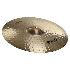 Stagg MY-RB21 21″ Myra Bell Ride Cymbal | Rich Tone Music