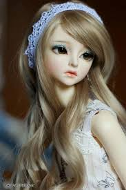 49 cute doll pictures wallpapers on