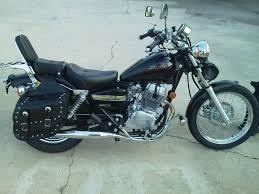 2004 honda rebel cmx250 on 2040 motos