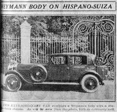 Hispano Suiza Society - Photos | Facebook