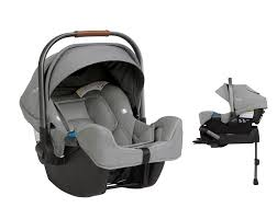 2019 nuna pipa infant car seat frost