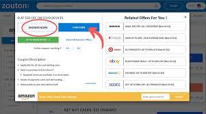 amazon deals promo code