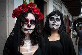 La Catrina Pierwsza Dama Meksyku