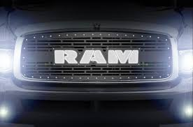 2002 2005 Dodge Ram Grille Racerx Customs Truck Graphics Grilles And Accessories