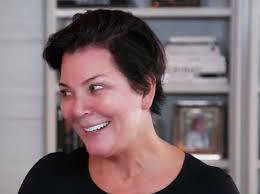 kris jenner no makeup saubhaya makeup