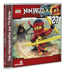 LEGO® Ninjago Teil 27: 0889854464929: Amazon.com: Books