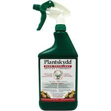 Plantskydd 1l Liquid Deer Repellent Home Hardware